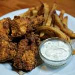 Tasty N Son's Chicken Strips