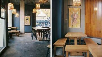 First Look at PaaDee Thai Restaurant