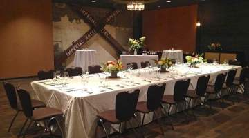 Portland Event Space: Imperial