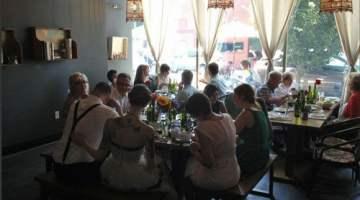 Portland Restaurant Event Space: Paa Dee