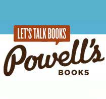 Powell's Books November/December 2013 food events