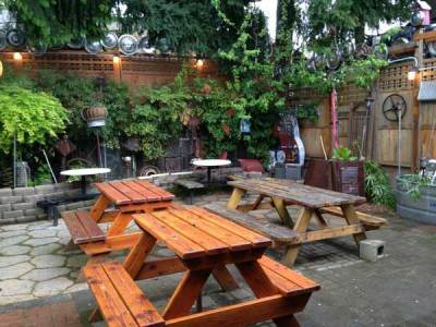 Beaterville Cafe Portland