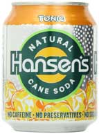 Hansen's Tonic Water