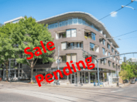 Sale Pending! Portland condos for sale