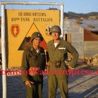 The Korean War in Color