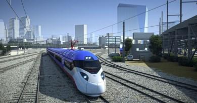 Alstom consegue super contrato nos Estados Unidos