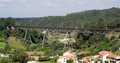 Linha da Beira Alta ainda encerrada