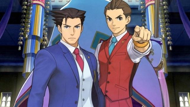 Phoenix Wright: Ace Attorney – Spirit Of Justice com novo vídeo gameplay