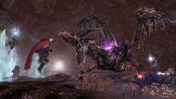 Dragon's Dogma Online celebra lançamento da versão 2.0