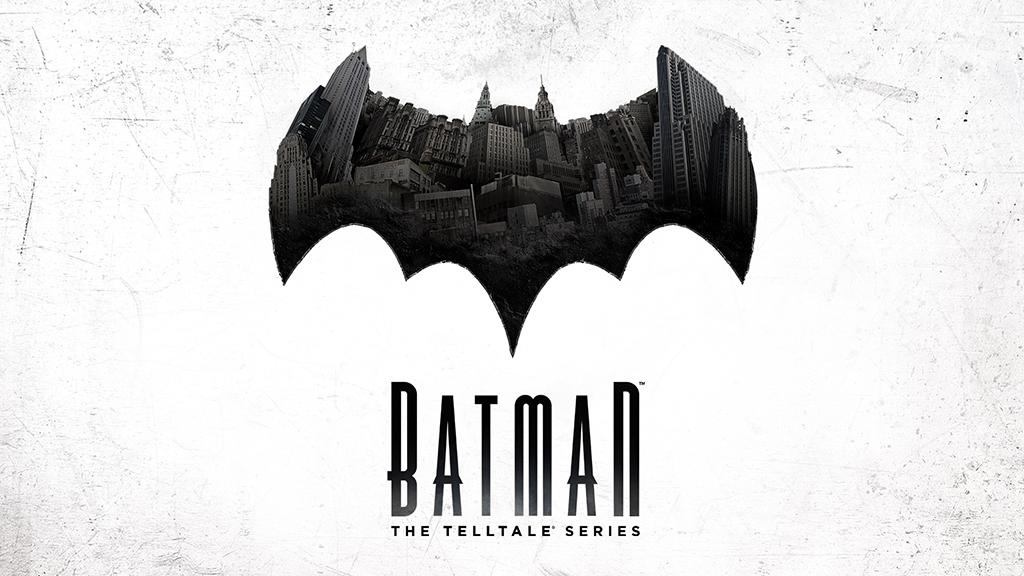 Telltale Games vai lançar o primeiro episódio de Batman em Agosto