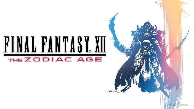 Final Fantasy XII: The Zodiac Age – Novo trailer de 14 minutos