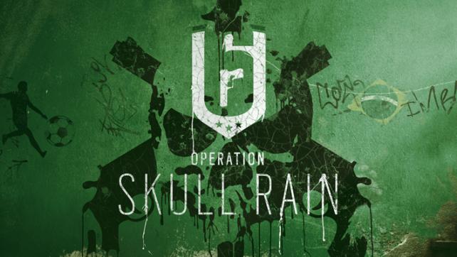 Rainbow Six Siege receberá novo conteúdo adicional gratuito