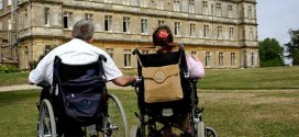 "Tourist attractions ""risk losing income"" if they don't improve accessibility"