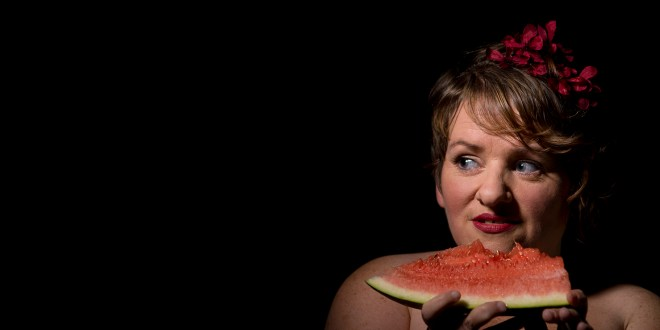 Caroline Bowditch returns to the Fringe with Falling in love with Frida