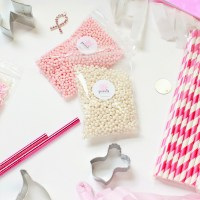 Breast Cancer Awareness| Posh Little Designs