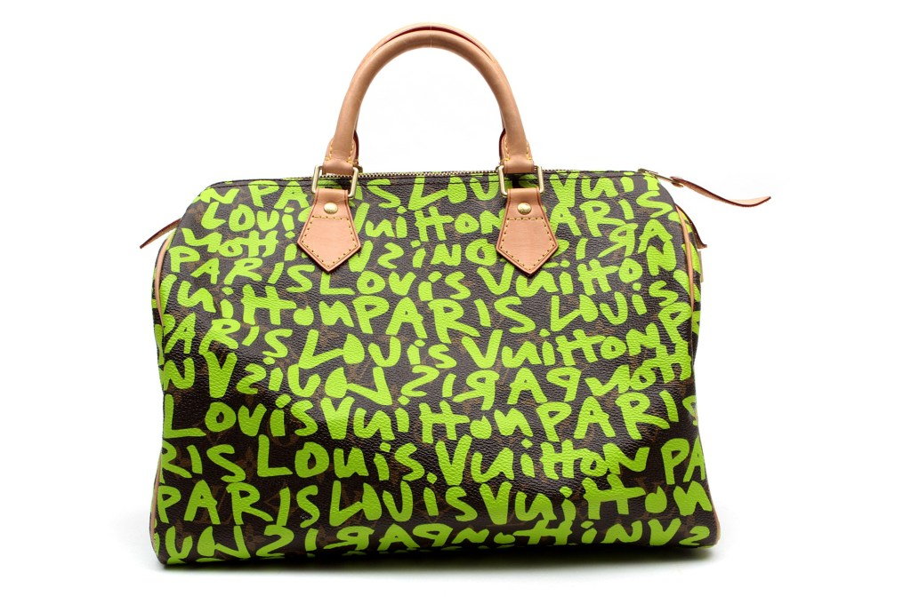 11687-3-louis-vuitton-green-graffiti-stephen-sprouse-speedy-30-bag-