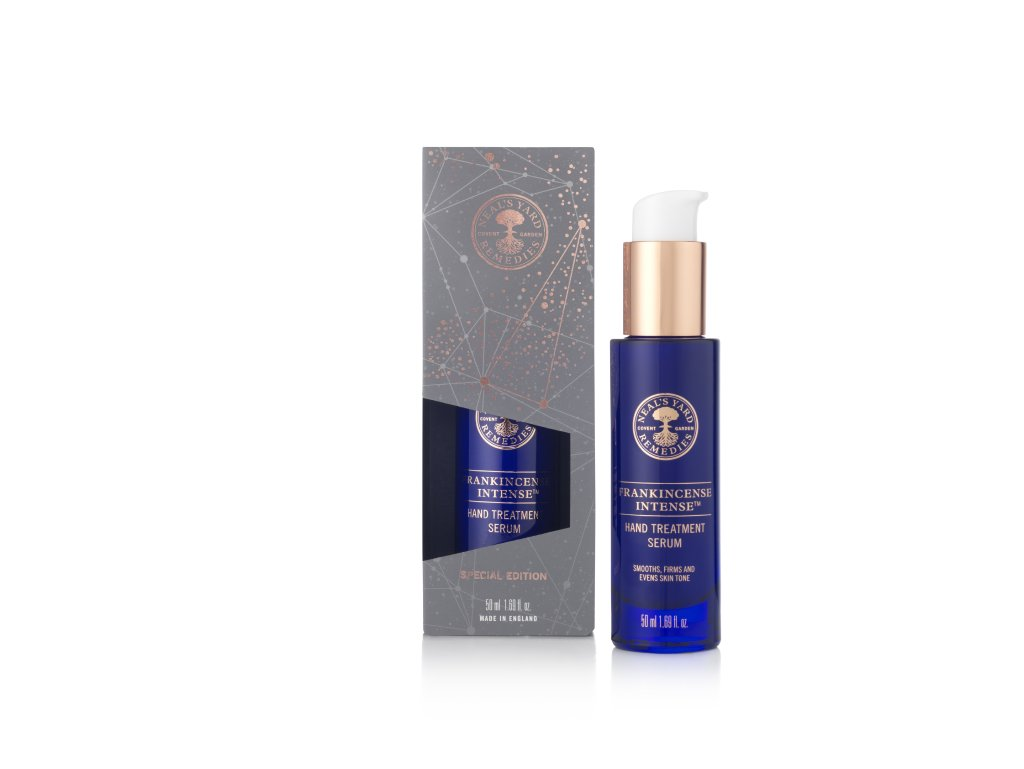 006.Frankincense Intense Serum – Limited Edition Pack