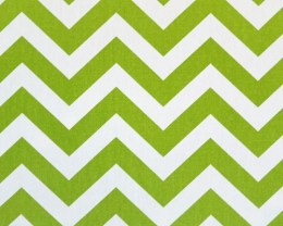 Chevron-Lime