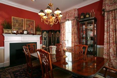 Formal Dining Room Antiques