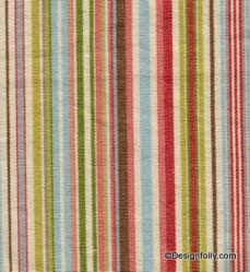 Deck Chair Stripe Fabric Lido