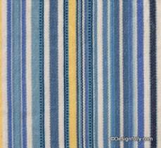Deck Chair Stripe Fabric Cape Cod