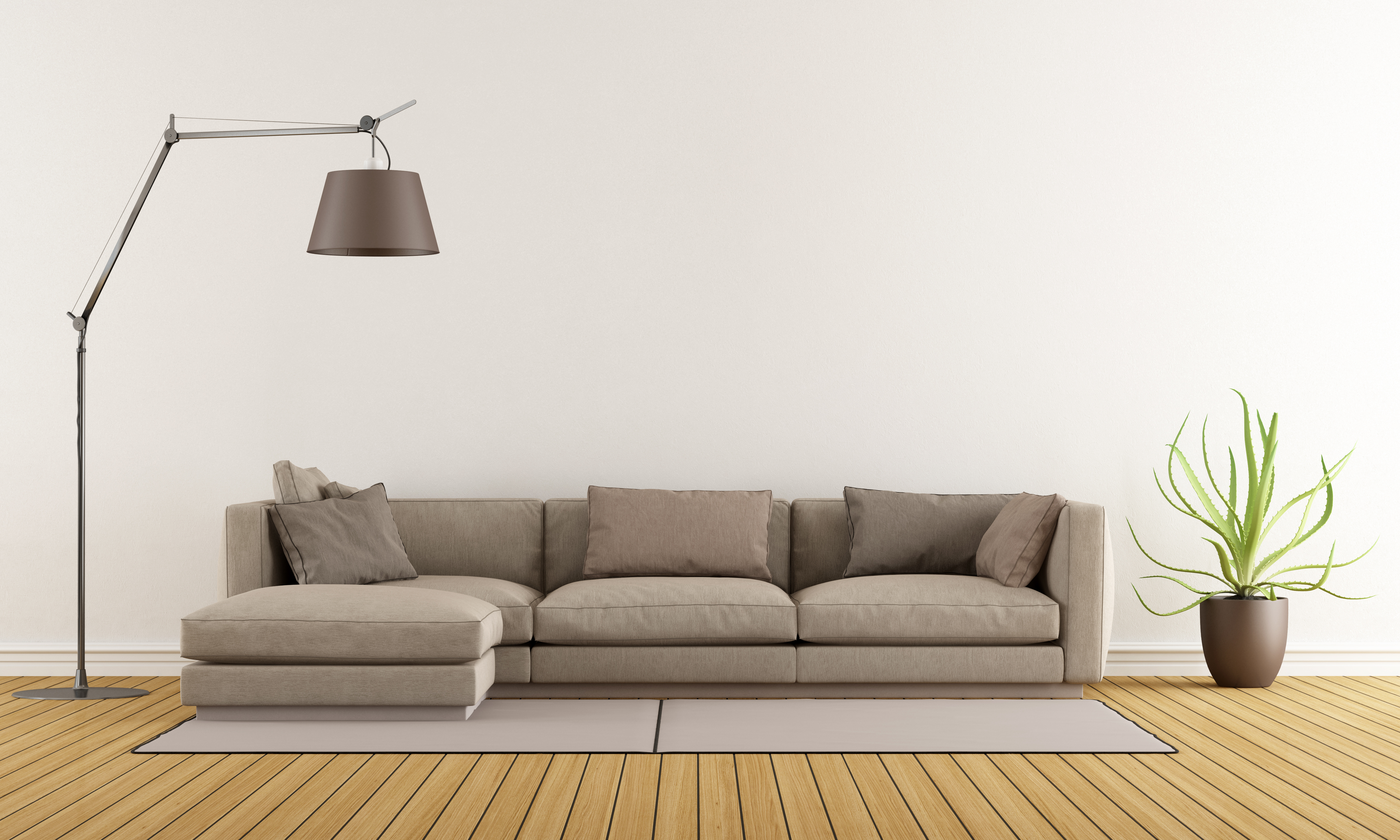 Feng Shui for Living Rooms -