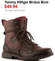 DSW men's boot