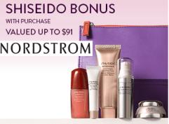 Shiseido Nordstrom