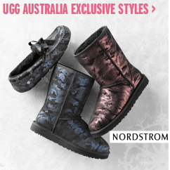 Exclusive color Ugg's