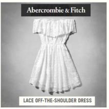 Abercrombie Sale