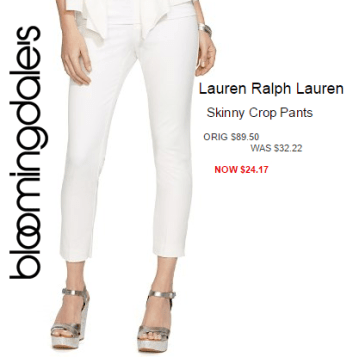 Raplh Lauren pants