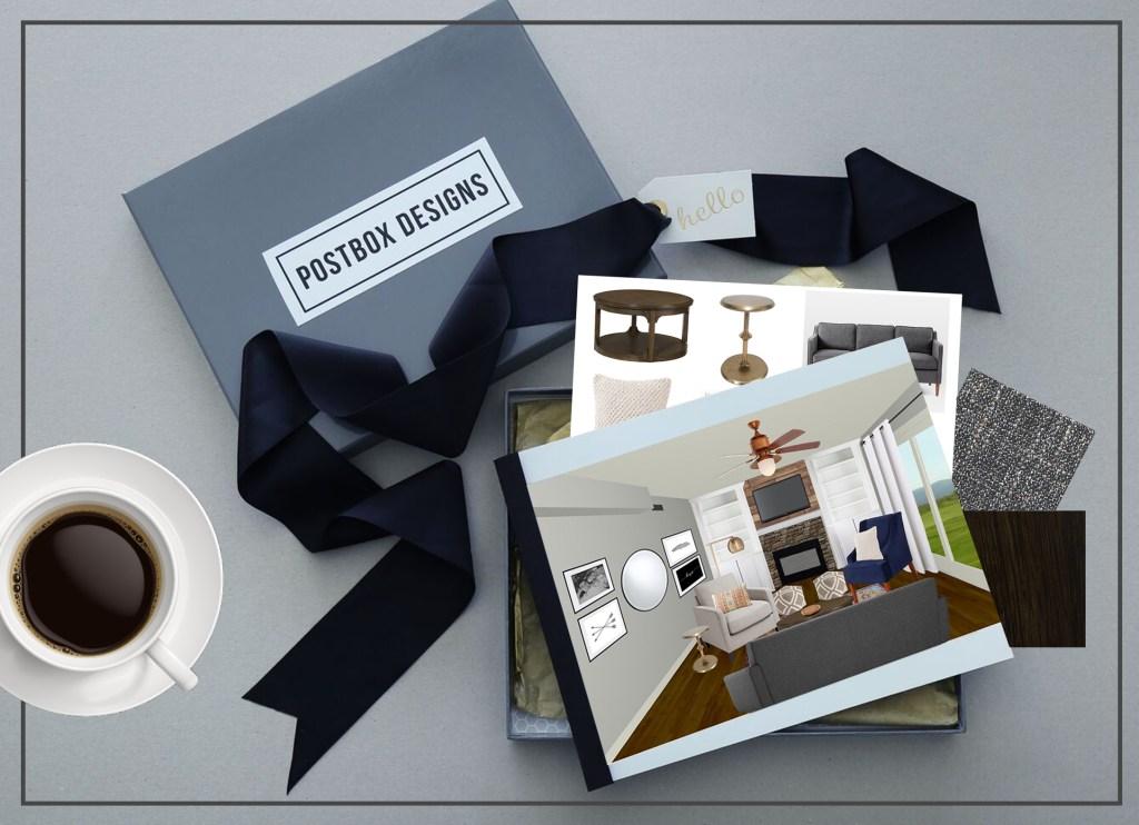 Postbox Designs E-Design