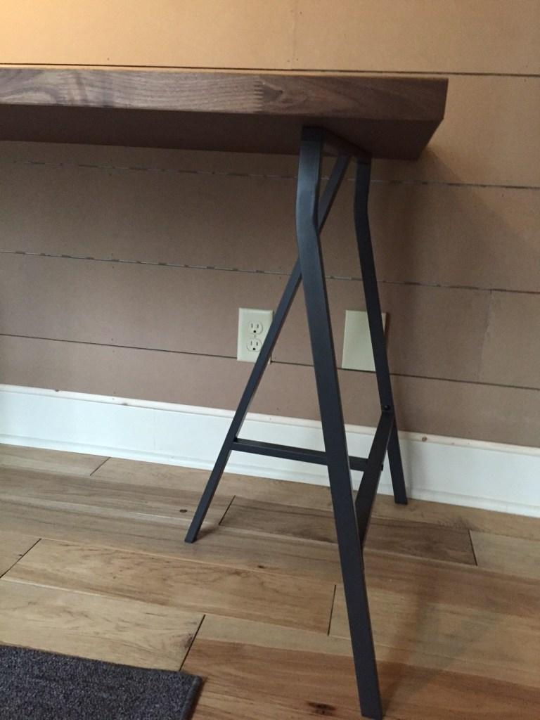 ikea table leg