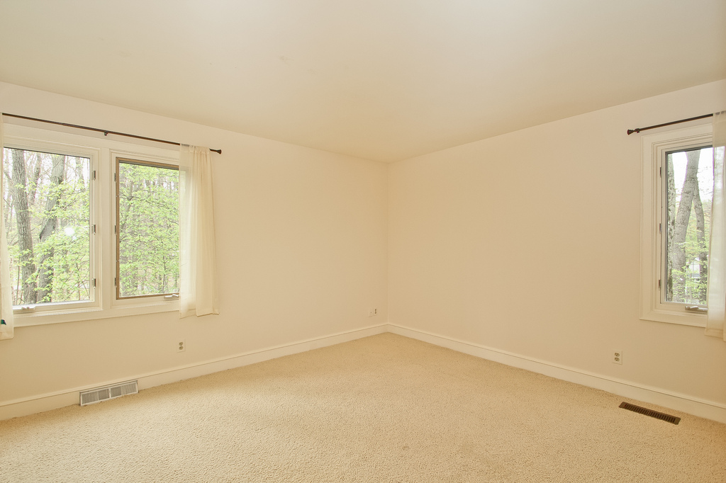 existing boy room