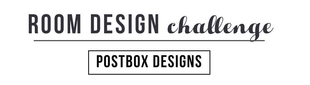 room design challenge tilte
