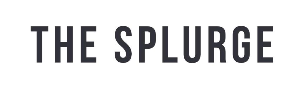 the splurge title