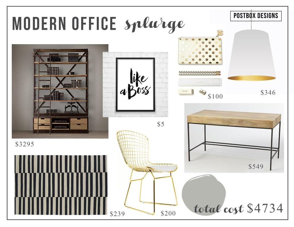 Splurge Office