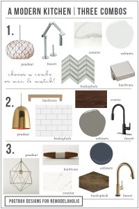 5 Day Design Challenge: Day #5 My Fav Way to Update Your Kitchen (Hint: It is not paint!)