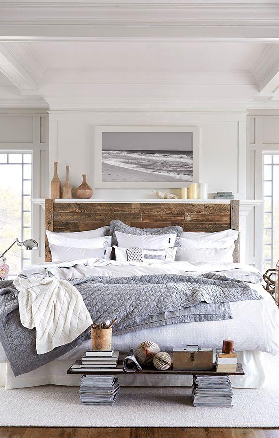 Postbox Designs Interior E Design: One Room Challenge: Traditional Coastal  Bedroom Makeover,