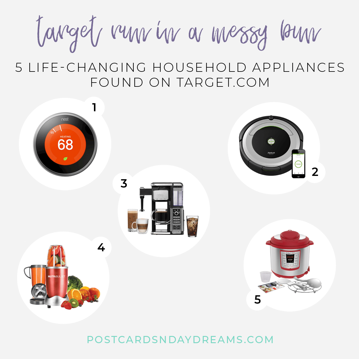 Lovable Househ Appliances From Target Instant Pot Archives Postcards Daydreams Target Instant Pot Coupon Target Instant Pot Duo nice food Target Instant Pot