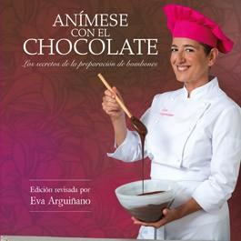 Anímese con el chocolate