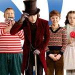 Charlie y la Fábrica de Chocolate (2005)