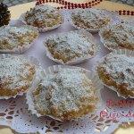 Marquesas – Receta de Navidad