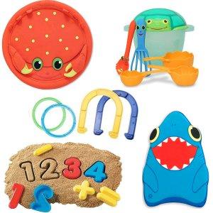 Выбираем игрушки для ребенка по возрасту