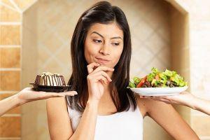 Худеем правильно - выбор диеты