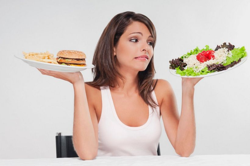 Как правильно выбрать диету?