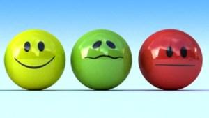 Как контролировать свои эмоции