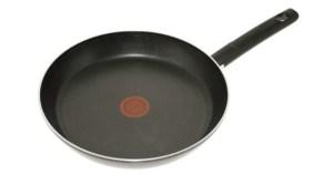 как выбрать тефлоновую сковороду