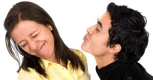 муж не хочет жену