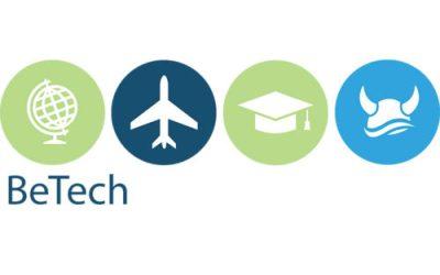 BeTech Newsletter   April 2016